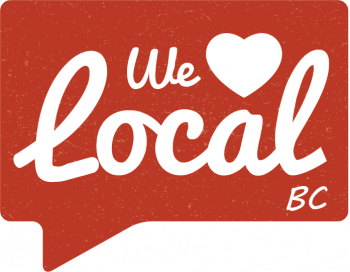 We Heart Local BC