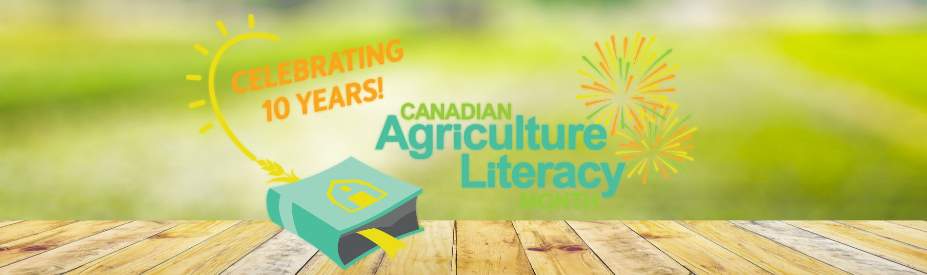 Canadian Agriculture Literacy Month 2021