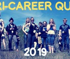 Agri-Career Quest